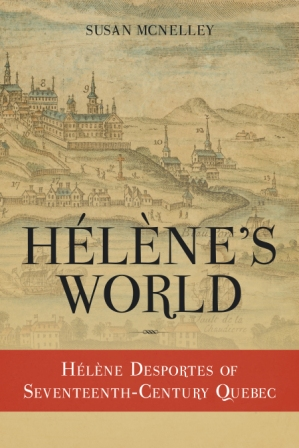 Helene Desportes Book Cover Image