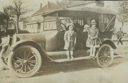 Johnston Family Auto